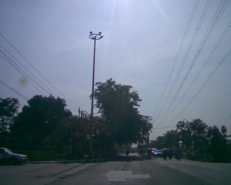 persimpangan